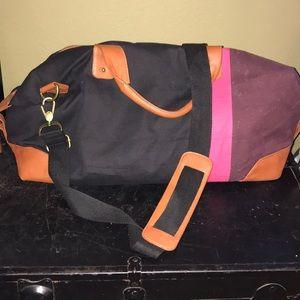 Adorable luggage bag